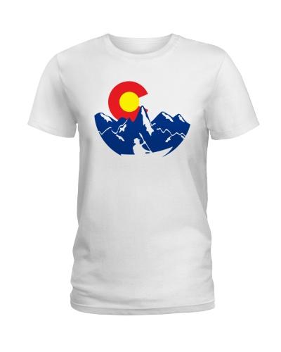 Colorado Kayak