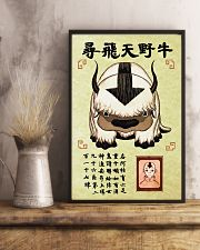 Chinese Animal 24x36 Poster lifestyle-poster-3