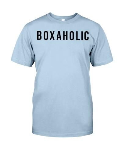 boxaholic