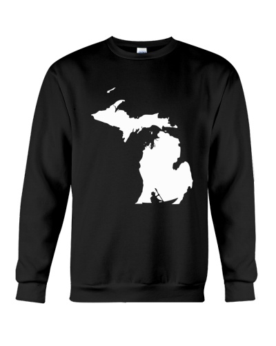 Michigan kayak