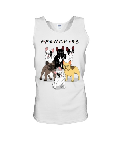 Frienchies