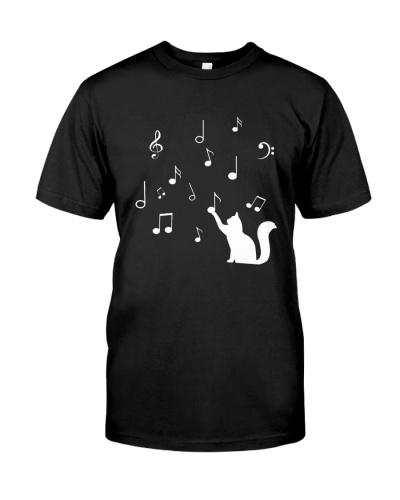 cat music