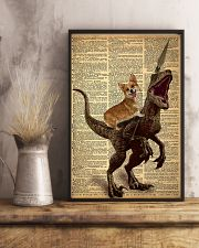 dinosaur  24x36 Poster lifestyle-poster-3