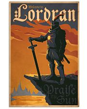 Dark Souls 2206 24x36 Poster front