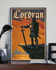 Dark Souls 2206 24x36 Poster lifestyle-poster-2