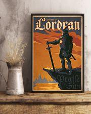Dark Souls 2206 24x36 Poster lifestyle-poster-3