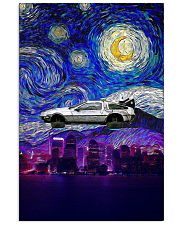 BTTF poster 24x36 Poster front