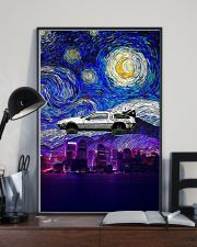 BTTF poster 24x36 Poster lifestyle-poster-2