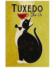 Cat Tuxedo 24x36 Poster front