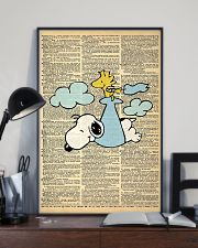 fly sn poster 24x36 Poster lifestyle-poster-2