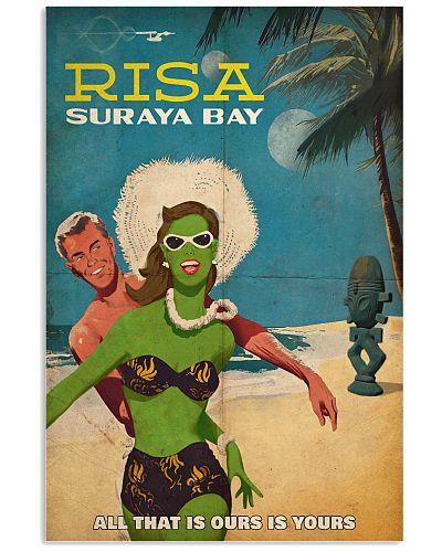 Risa Suraya Bay