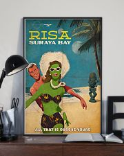 Risa Suraya Bay 24x36 Poster lifestyle-poster-2