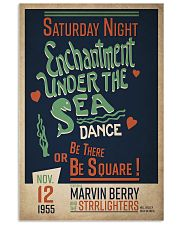 Under The Sea 24x36 Poster front