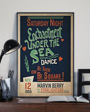 Under The Sea 24x36 Poster lifestyle-poster-2