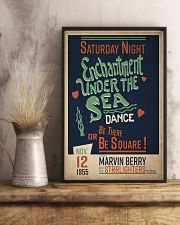 Under The Sea 24x36 Poster lifestyle-poster-3