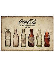 CC bottle 17x11 Poster front