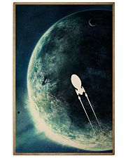 Spaceship Universe 24x36 Poster front