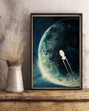 Spaceship Universe 24x36 Poster lifestyle-poster-3