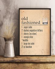 Old Fashioned  24x36 Poster lifestyle-poster-3