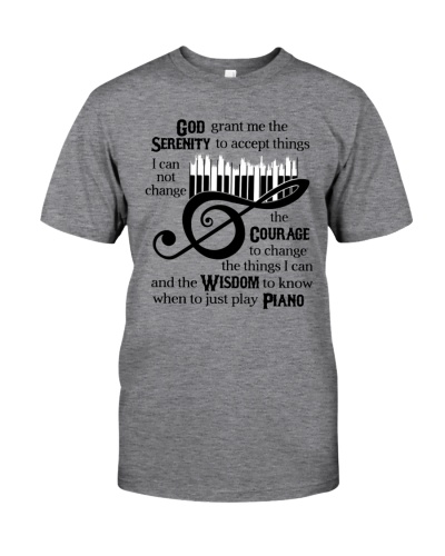 wisdom piano