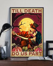 Couple Death Dance 24x36 Poster lifestyle-poster-2