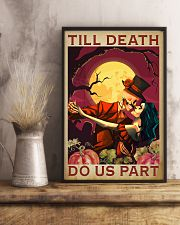 Couple Death Dance 24x36 Poster lifestyle-poster-3