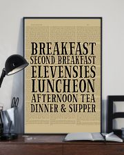luncheon 24x36 Poster lifestyle-poster-2