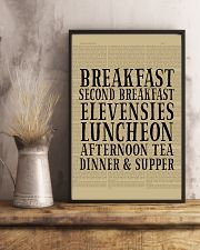 luncheon 24x36 Poster lifestyle-poster-3