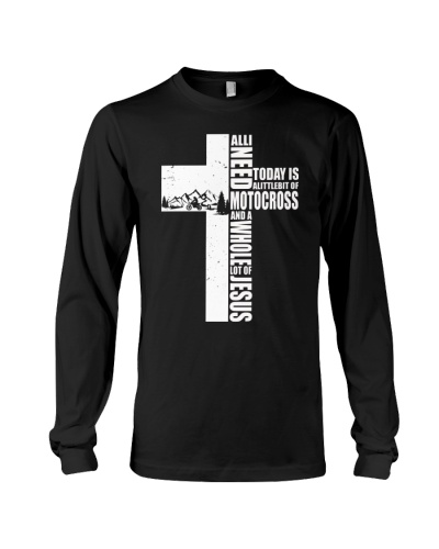 motocross JESUS