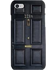 221B Phone Case Phone Case i-phone-7-case
