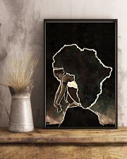 Darkness Girl 24x36 Poster lifestyle-poster-3