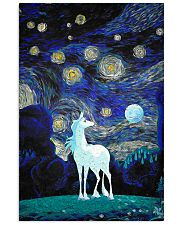 Unicorn VG 24x36 Poster front