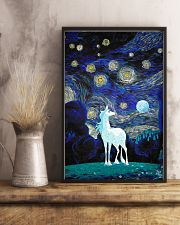 Unicorn VG 24x36 Poster lifestyle-poster-3