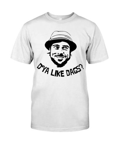 dya like dags