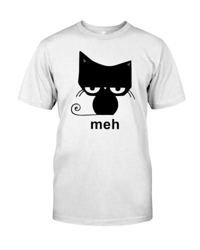 cat meh