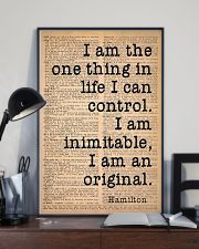 Literary 24x36 Poster lifestyle-poster-2