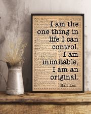 Literary 24x36 Poster lifestyle-poster-3