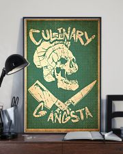 Culinary 24x36 Poster lifestyle-poster-2
