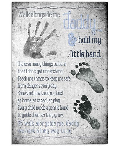 Daddy Hold Hand