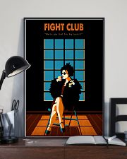 Fight Club 24x36 Poster lifestyle-poster-2