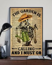 The Garden Literary 24x36 Poster lifestyle-poster-2
