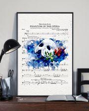 Phantom of the opera 24x36 Poster lifestyle-poster-2