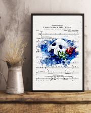 Phantom of the opera 24x36 Poster lifestyle-poster-3