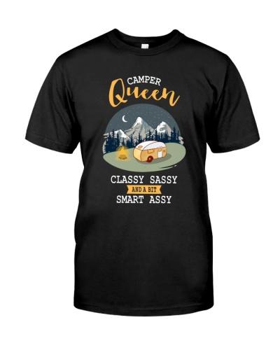 camper queen