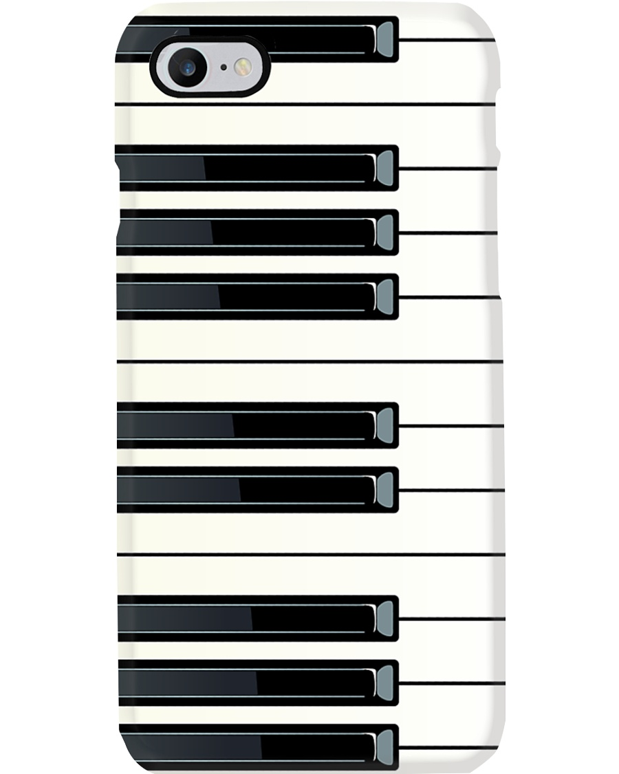 Piano Phone Case Phone Case
