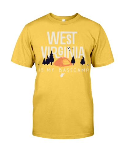 west virginia basecamp