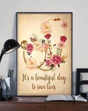 beautiful day 24x36 Poster lifestyle-poster-2