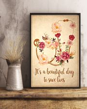 beautiful day 24x36 Poster lifestyle-poster-3