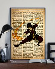 Literary and KF 24x36 Poster lifestyle-poster-2