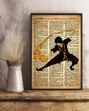 Literary and KF 24x36 Poster lifestyle-poster-3